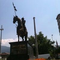 Foto tirada no(a) 15 Temmuz Demokrasi Meydanı por SNNSVM® B. em 7/14/2012