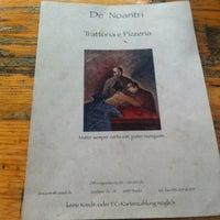 Das Foto wurde bei De Noantri von Alexander am 7/23/2012 aufgenommen