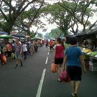 Photo taken at Jalan Rejang Pasar Pagi by Fazil on 3/25/2012