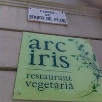 Photo prise au Arc Iris par Digerible d. le8/9/2012