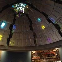 Foto diambil di Méga-Plex Guzzo Spheretech 14 oleh Jake G. pada 2/17/2012
