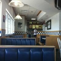 Photo taken at Culver's by Karen W. on 8/18/2012