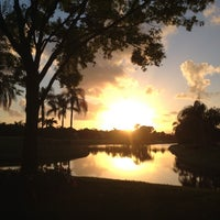 Photo taken at Admiral's Cove Golf Village by Carly Hana P. on 3/12/2012