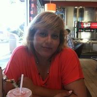 Photo taken at McDonald's by Kryz P. on 7/8/2012