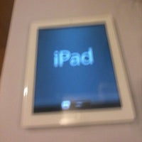 Photo taken at Apple - PcMax Bintoro by Freddy L. on 2/13/2012