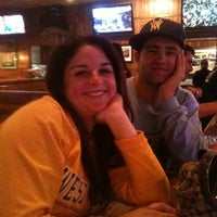 Photo taken at Miller's Ale House - Gardens by Lori S. on 3/12/2012