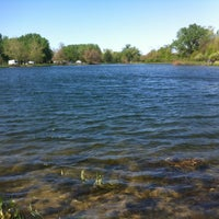 Photo taken at Two Rivers State Recreation Area by Camean on 4/7/2012