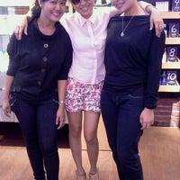 Photo taken at Kiehl's by leah h. on 8/9/2012