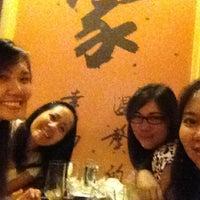 Photo taken at Pekeng Restaurant by Bena S. on 8/12/2012