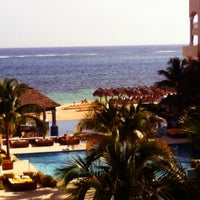 Photo taken at Iberostar Grand Rose Hall by Kelly M. on 5/25/2012