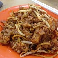 Photo taken at Restoran Yong Len by May T. on 4/5/2012