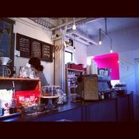 Photo prise au Little Nap COFFEE STAND par Yoshihiro F. le4/28/2012