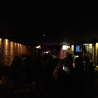 Photo taken at The Nomad Bar by El Fuego on 2/4/2012