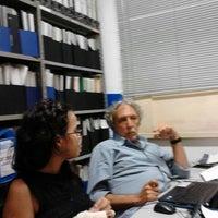 Photo taken at Agrar Consultoria e Estudos Técnicos LTDA by Diogo D. on 5/21/2012