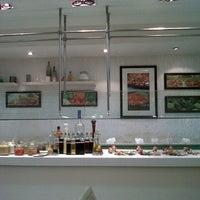 Photo taken at Fresc Co Restaurante by Jatin K. on 8/24/2012