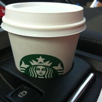 4/20/2012 tarihinde cemre o.ziyaretçi tarafından Starbucks'de çekilen fotoğraf