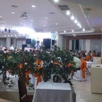 Photo taken at Morel Düğün Salonu by Onur C. on 8/27/2012