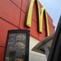 Photo taken at McDonald's & McCafé by Law J. on 4/4/2012