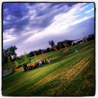 Photo taken at Expo Disc Golf by Joe M. on 9/1/2012
