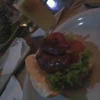 Photo taken at Restaurante Boi nos Aires by Camila C. on 5/26/2012