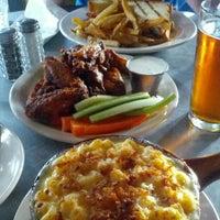 Photo taken at North Third Restaurant by Jesse R. on 8/3/2012