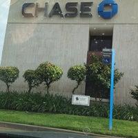 Photo taken at Chase Bank by Lynne L. on 4/13/2012
