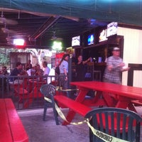 Photo taken at Shoal Creek Saloon by Tom D. on 6/5/2012