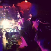Photo taken at Sound-Bar by Bobby H. on 9/8/2012
