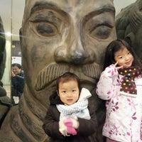 Photo taken at Yum China by 육철민 T. on 2/4/2012