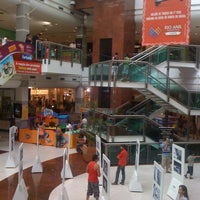 Photo taken at Rio Anil Shopping by Marquinhos G. on 6/2/2012