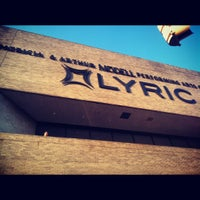 Photo taken at Modell Performing Arts Center At The Lyric by Judson W. on 6/10/2012