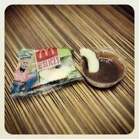 Photo taken at McDonald's by Nicolas V. on 8/28/2012