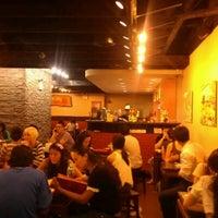 Foto diambil di Saint's Alp Teahouse oleh Holden K. pada 8/9/2012