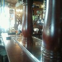 Photo taken at Fadó Irish Pub & Restaurant by Rod L. on 3/7/2012