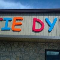 Das Foto wurde bei Tie Dye Grill von Bob B. am 3/16/2012 aufgenommen