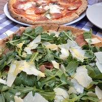 Photo taken at Pizzeria Da Nella Cucina Napoletana by Chris G. on 6/17/2012