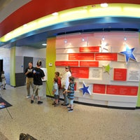 Photo taken at ICAN Lon E. Hoeye Youth Center by ICAN Chandler on 6/6/2012