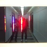Photo taken at Boston University Photonics Center by Joselin M. on 2/25/2012