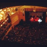 Снимок сделан в Auditorium Theatre пользователем Jennie L. 5/13/2012