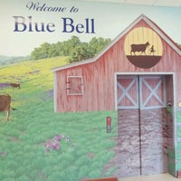 Is The Blue Bell Factory Open For Tours