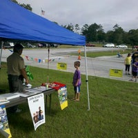 Photo taken at Bogue Sound Elementary by Kevin T. on 6/1/2012
