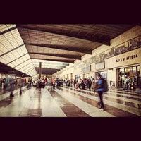Photo taken at Firenze Santa Maria Novella Railway Station (ZMS) by Ethem D. on 8/18/2012