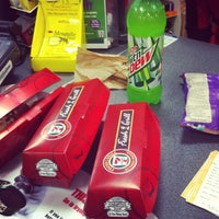 Photo taken at 7-Eleven by Glenn F. on 5/3/2012