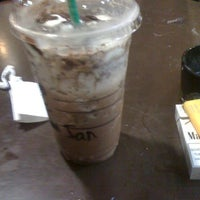 Photo taken at Starbucks Coffee by Ian L. on 9/13/2012