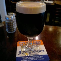Photo taken at Flying Saucer by Bill M. on 7/7/2012
