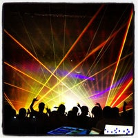 Photo taken at Arvest Bank Theatre at the Midland by Jesse P. on 8/24/2012