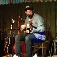 Photo taken at New World Brewery by valerie on 3/8/2012