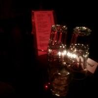 4/7/2012にAngelina S.がSound-Barで撮った写真