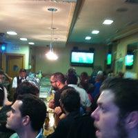 Photo taken at Fresno Restaurante by Elba V. on 4/21/2012