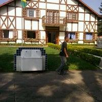 6/15/2012にViviane G.がPrédio Administrativo - UNASP-SPで撮った写真